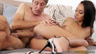 Follow Me To The Bedroom Or Kick Me Out – Gia Vendetti