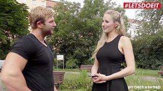 Hot Steaming Sex With Kinky German Blonde Cam Angel – LETSDOEIT.COM