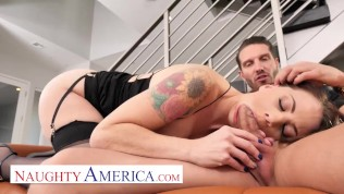 Naughty America – Audrey Miles Is A Hot Bad Wife