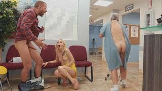 """um burro dois muitos no hospital psiquiátrico """"sexy"""""""