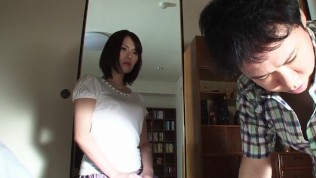 Asian Japanese Milf Fucked By Young School Students