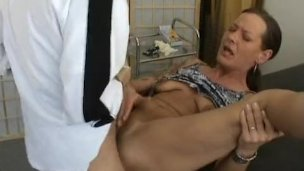 Amateur wife anal creampie