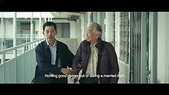 Suk Suk (2019) (Asian elderly Gay Theme Movie) Hong Kong